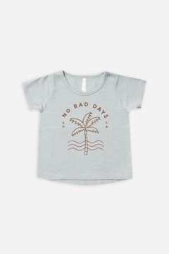 Shoptiques Product: No Bad Days Basic Tee
