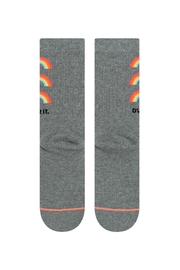 Stance No Doubt Socks - Side cropped