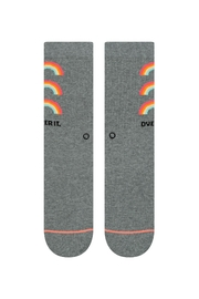 Stance No Doubt Socks - Front full body