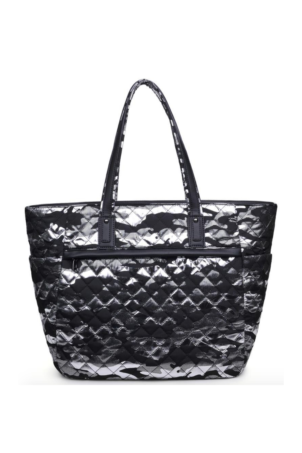 Sol and Selene No Filter Tote - Front Cropped Image