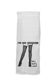 Twisted Wares No Hooker Towel - Product Mini Image