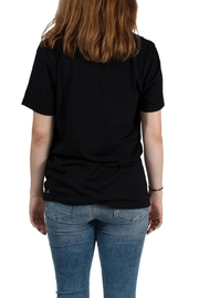 Project Chane No Illegals Tee - Back cropped