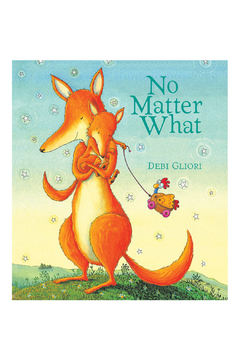 Houghton Mifflin Harcourt  No Matter What - Alternate List Image