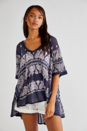 Free People  No Matter What Top - Product Mini Image
