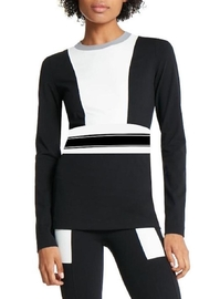 NO KA 'OI Intrigue Sweater - Front cropped