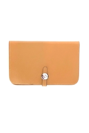 No Label  Kelly Toggle Wallet - Product Mini Image