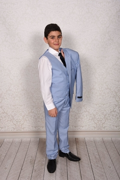 Shoptiques Product: 5 Piece Suit