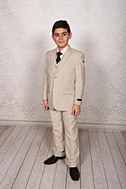 No Name 5 Piece Suit Set - Product Mini Image