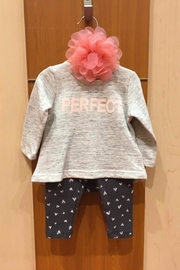 No Name Baby 2p Outfit - Front cropped
