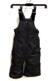 No Name Boy's Snowsuit - Front full body