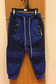 No Name Boys Jogging Pants - Front cropped