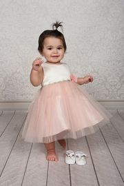 No Name Cute Party Dress - Product Mini Image