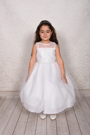 No Name Flower Girl Dress - Product Mini Image