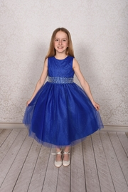 No Name Girl Party Dress - Product Mini Image