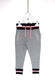 No Name Girl's Jogging Pants - Front cropped