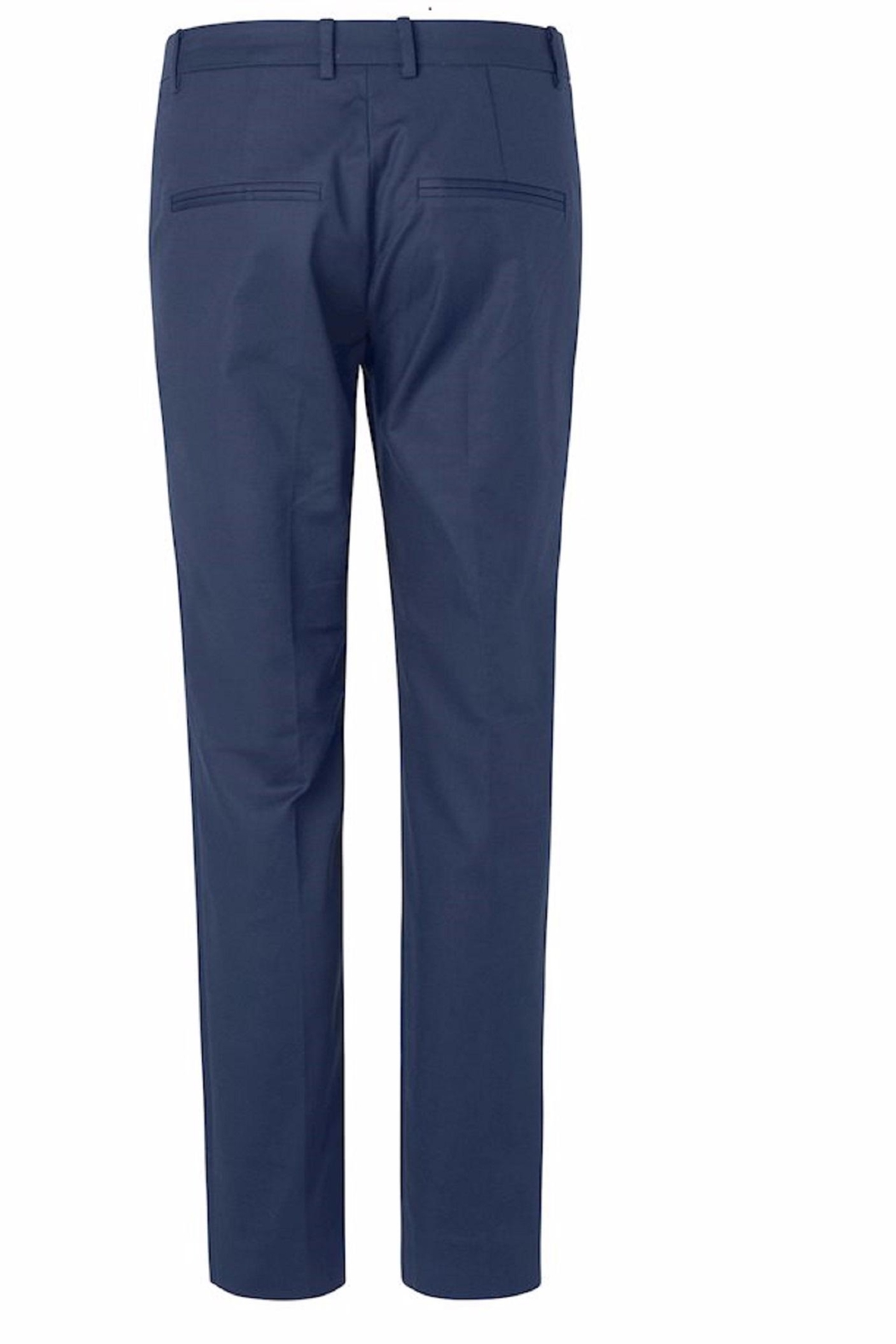 Noa Noa Beautiful Basic Trousers - Front Full Image