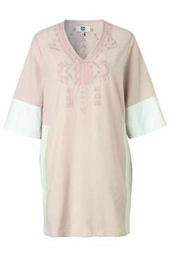 Shoptiques Product: Embroidered Tunic