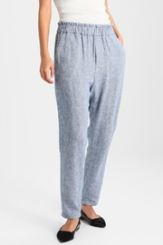 Noa Noa Herringbone Pants - Product Mini Image