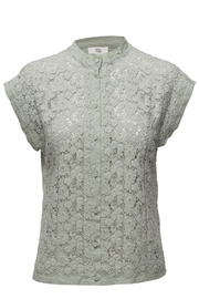 Noa Noa Lave Blouse - Product Mini Image