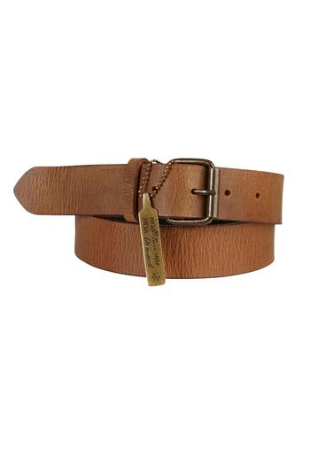 noa noa leather belt from queensland by sweet