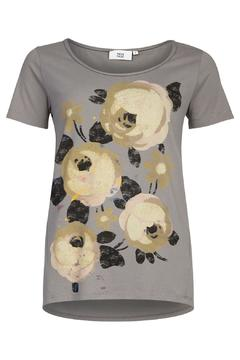 Shoptiques Product: Organic Printed Top