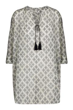 Shoptiques Product: Printed Cotton Tunic