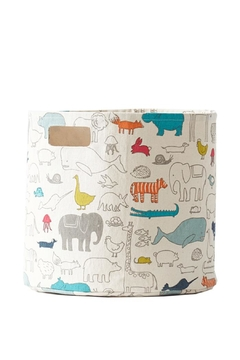 Pehr Designs Noah's Ark Bin - Alternate List Image