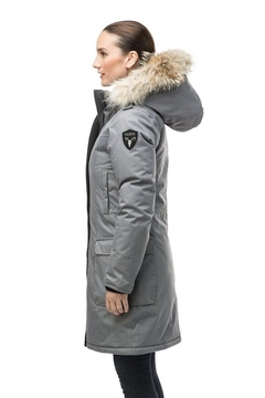 Nobis Abby Down Coat - Product List Image