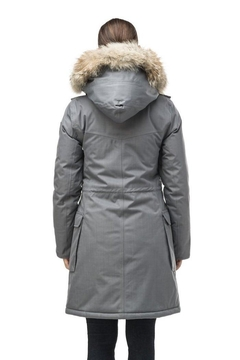 Nobis Abby Down Coat - Alternate List Image