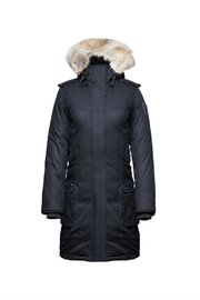 Nobis Abby Down Coat - Front cropped