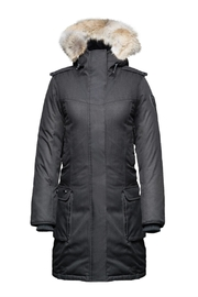 Nobis Abby Down Coat - Product Mini Image