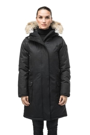 Nobis Abby Down Jacket - Product Mini Image