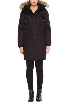 Nobis Abby Winter Jacket - Product List Image