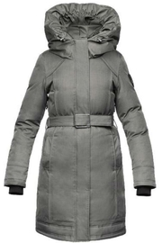 Nobis Astrid Down Parka - Product Mini Image