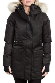Nobis Carla Ladies Parka - Product Mini Image