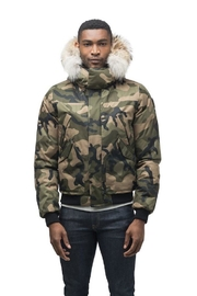 Nobis Dylan Down Jacket - Front cropped