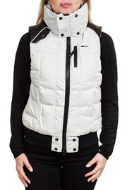 Nobis Meego Down Vest - Front cropped