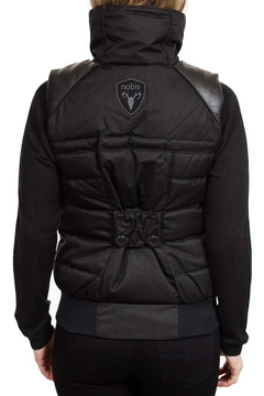 Nobis Meego Down Vest - Alternate List Image