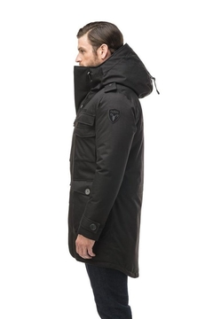 Nobis Men's Shelby Extreme Parka - Alternate List Image