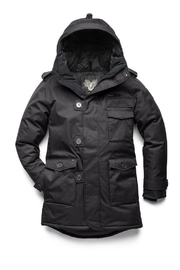 Nobis Men's Shelby Extreme Parka - Product Mini Image