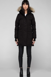Nobis Merideth Down Parka - Product Mini Image
