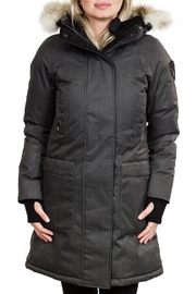 Nobis Merideth Ladies Parka - Product Mini Image