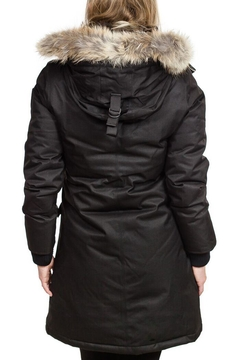 Nobis Merideth Ladies Parka - Alternate List Image