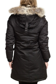 Nobis Merideth Ladies Parka - Side cropped