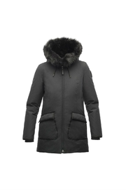 Nobis Mindy Down Jacket - Front cropped