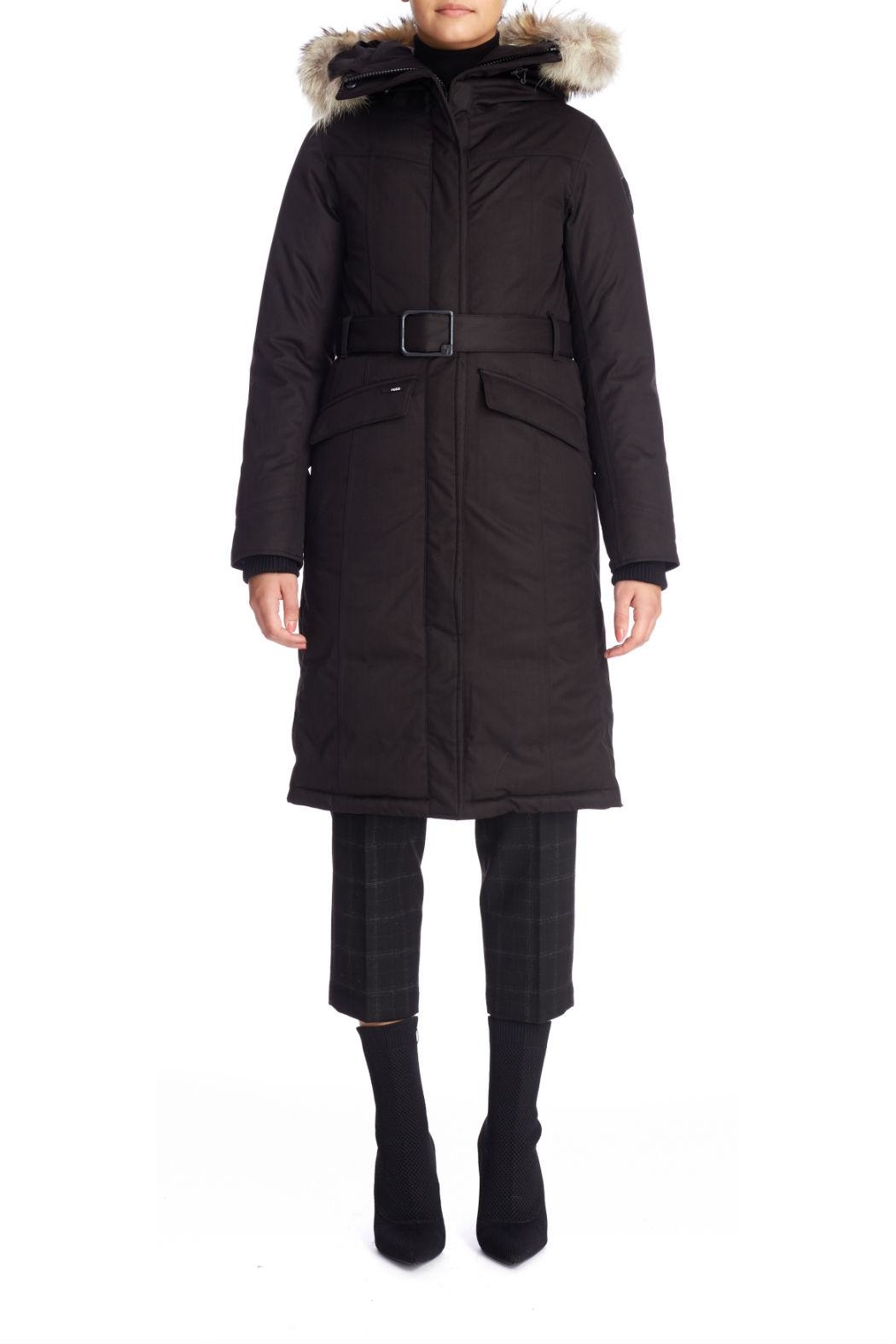 Nobis Morgan Down Coat - Main Image
