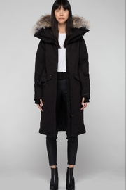 Nobis Morgan Long Parka - Product Mini Image