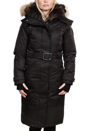 Nobis She-Ra Down Parka - Front cropped