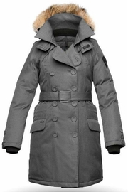 Nobis Tula Down Coat - Product Mini Image