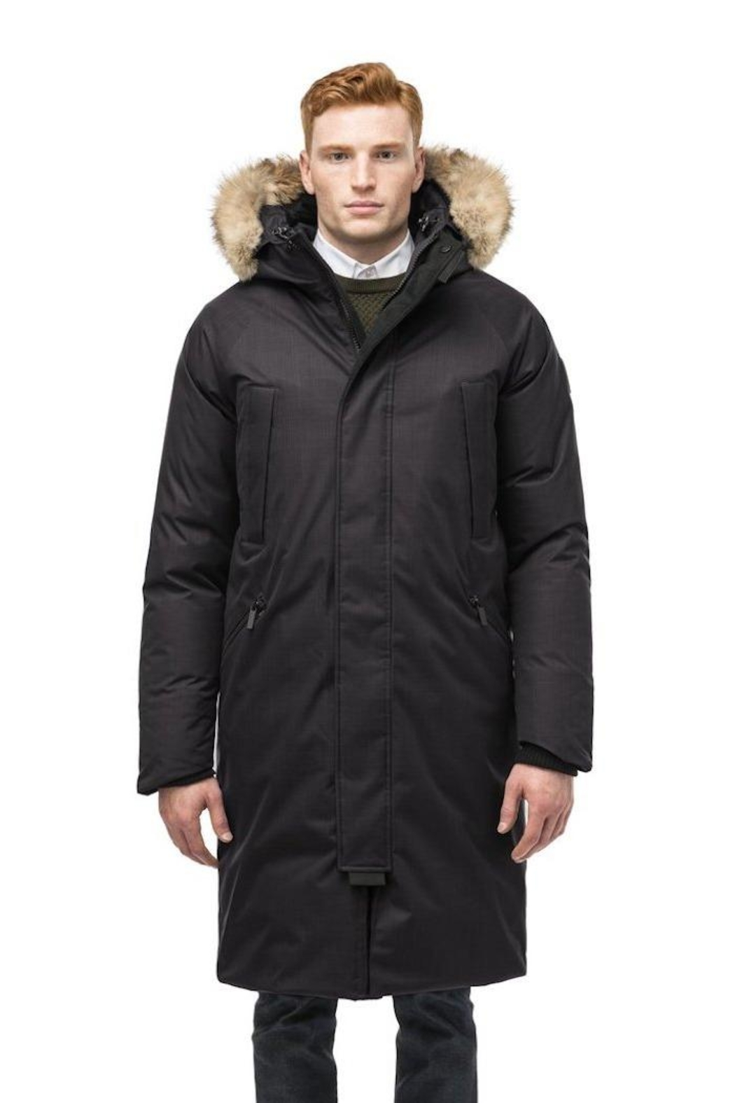 Nobis Will Down Jacket - Main Image